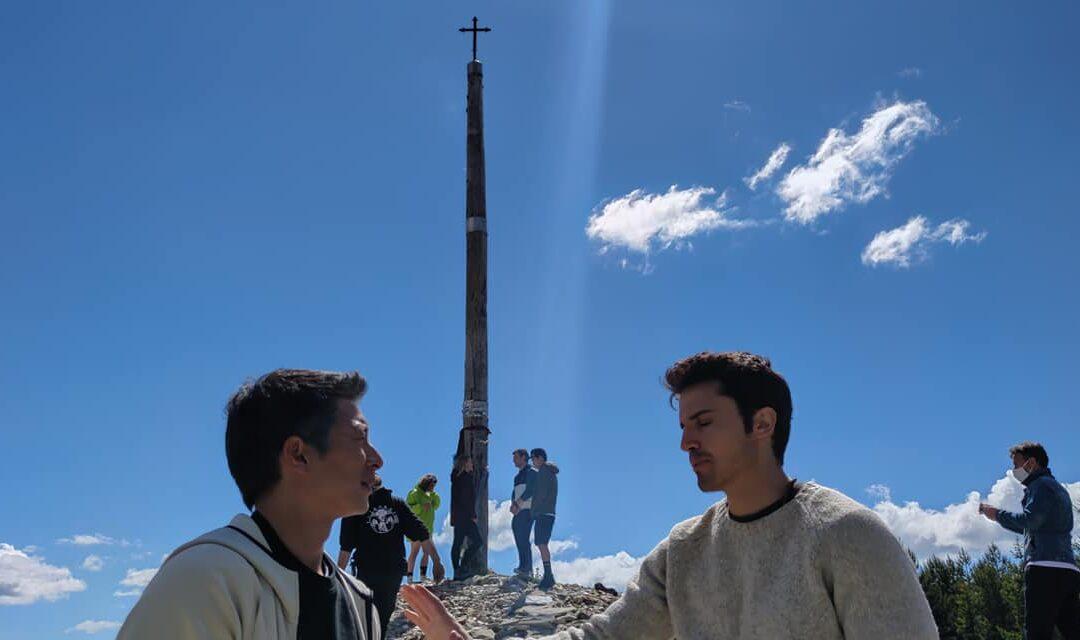 """""""3 Caminos"""" la serie de Amazon Prime Video rodada en Astorga, Hospital de Órbigo y Santa Colomba de Somoza se estrena este viernes en todo el mundo"""