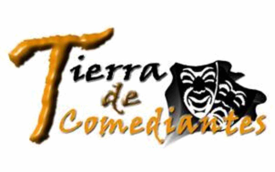 Santa Elena de Jamúz presenta las bases de la XX edición del Certamen Nacional de Teatro Tierra de Comediantes 2021