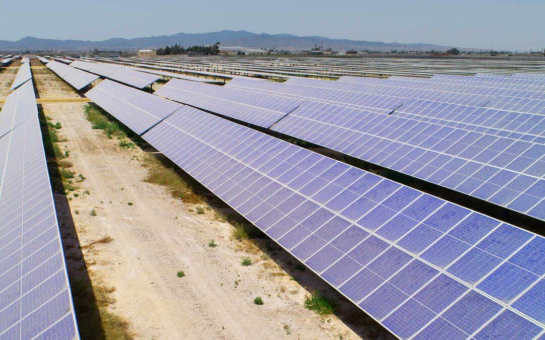 Asaja denuncia que en la provincia ya se proyectan 47 parques fotovoltaicos con una extensión total de más de 7.000 hectáreas
