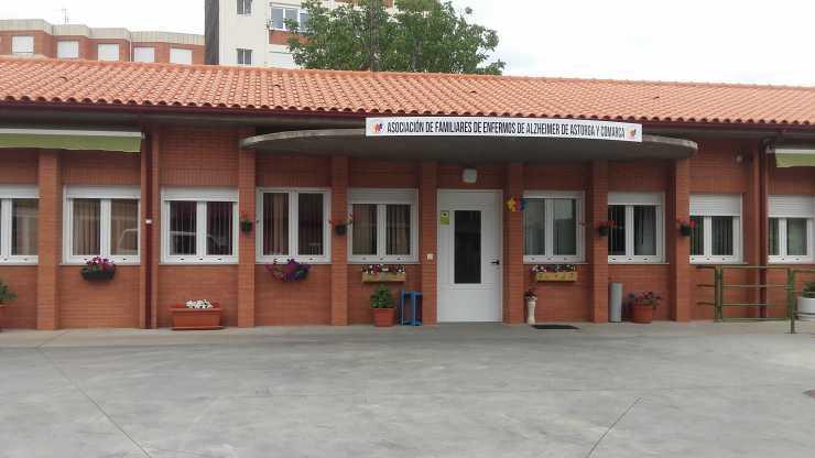 Subvención de 500.000 euros para las asociaciones de familiares de enfermos de alzhéimer, entre ellas, Astorga, La Bañeza y Santa Marina del Rey