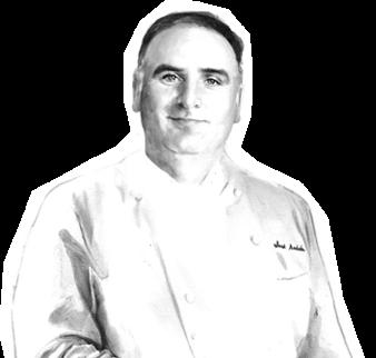 El cocinero José Andrés, reciente Premio Príncipe de Asturias de la Concordia, visita este jueves Foncebadón