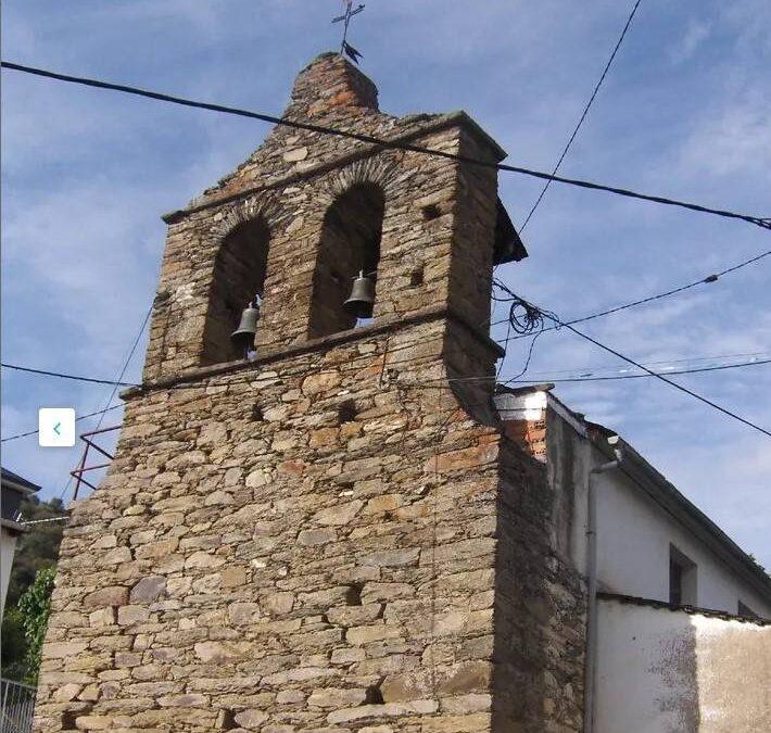 Patrimonio da luz verde a la restauración de la cubierta del Santuario de la Virgen de Viforcos en La Cabrera