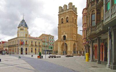 La Bañeza inicia la campaña de bonos para incentivar el consumo en la ciudad