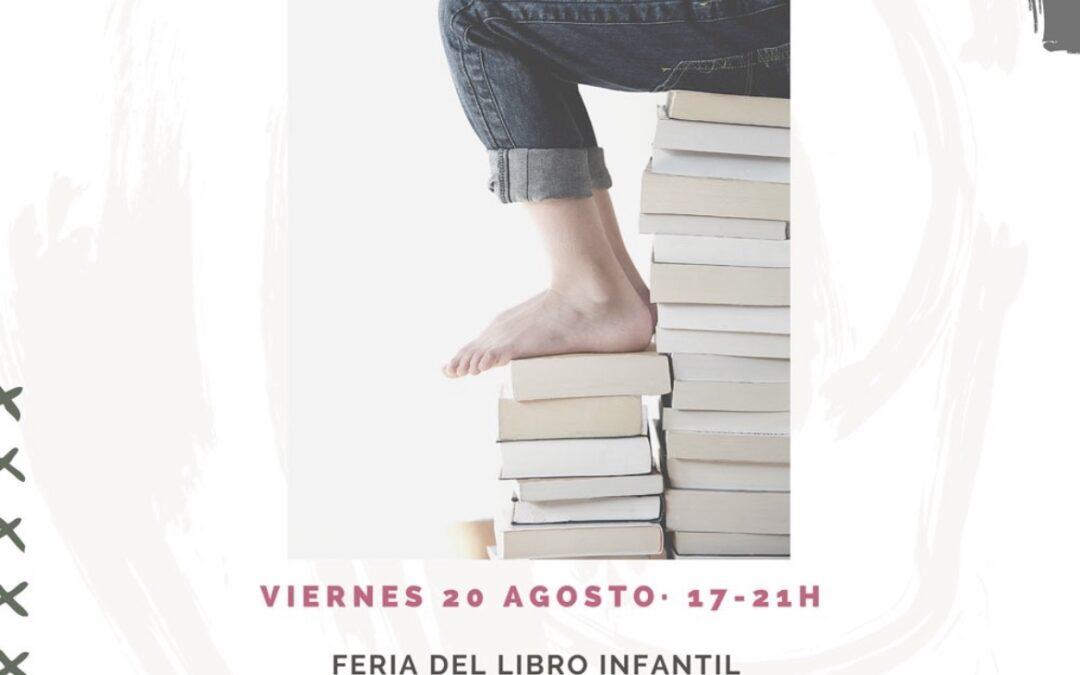 Cabrera celebra este fin de semana la quinta edición de su feria del libro