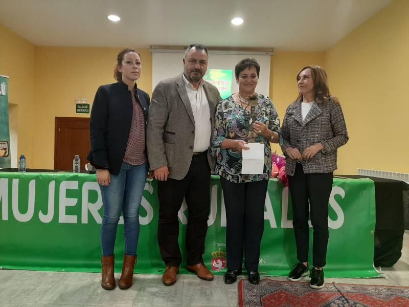 La Diputación invita a presentar candidatas al premio a la Mujer Rural