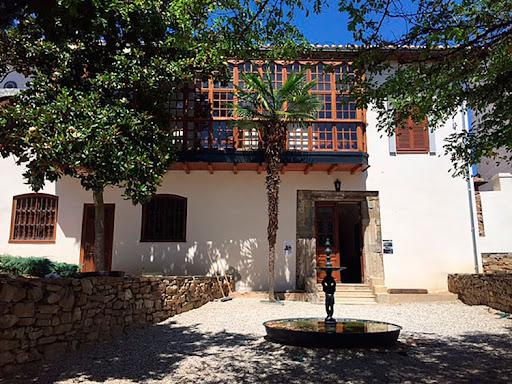 La Casa Panero abrirá el próximo verano con un completo programa de actividades