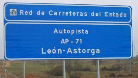 Unanimidad para pedir al Gobierno la supresión de los peajes de la A-66 y AP-71 en León
