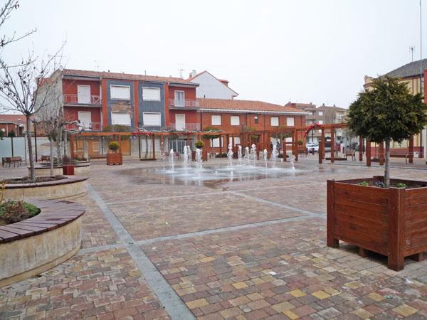 Santa María del Páramo aprueba 1.136.000€ para obras en el municipio