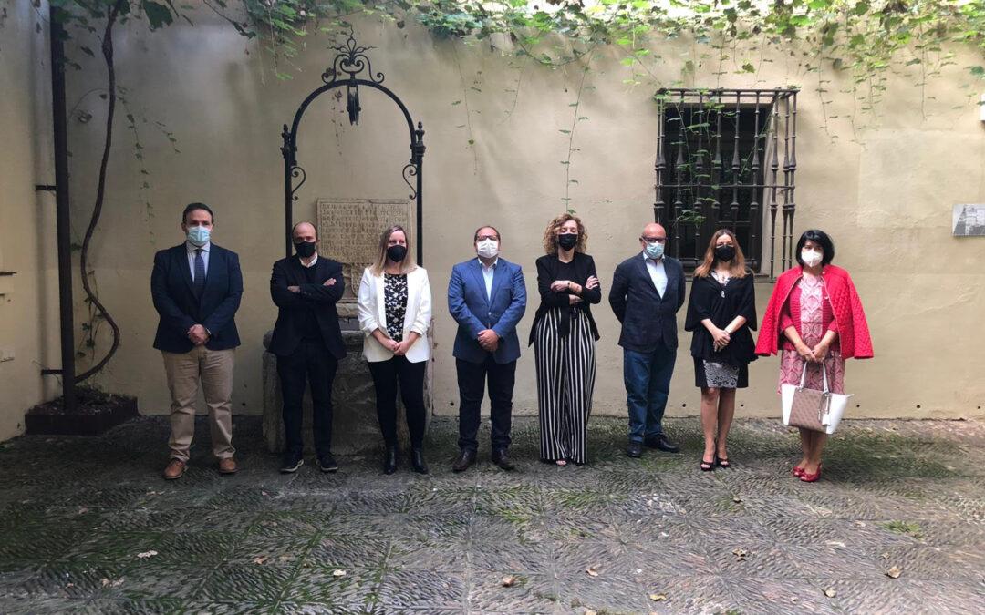 La muestra itinerante de la XV edición de la Bienal Española de Arquitectura y Urbanismo se abre este viernes en la Plaza Mayor de La Bañeza