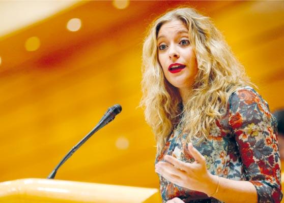 El Consejo de Gobierno nombra a Ester Muñoz de la Iglesia nueva Delegada Territorial de la Junta en León