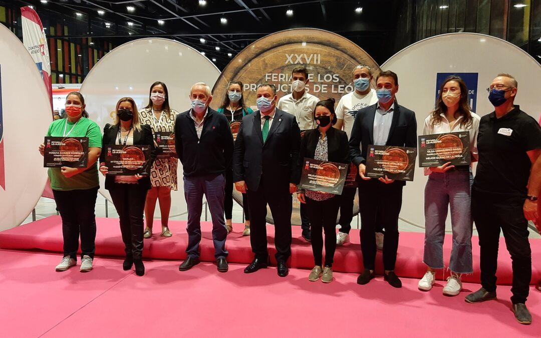 La Feria de los Productos de León clausura con éxito su 27 edición
