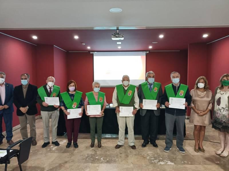 La Universidad de la Experiencia inaugura el curso con 75 alumnos en Astorga