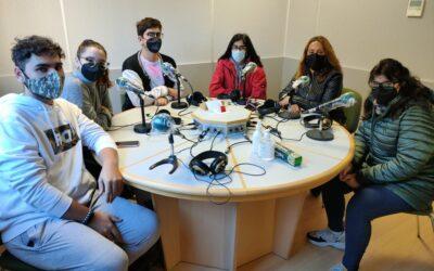 Programa Local Cope Astorga 22 de octubre 2021