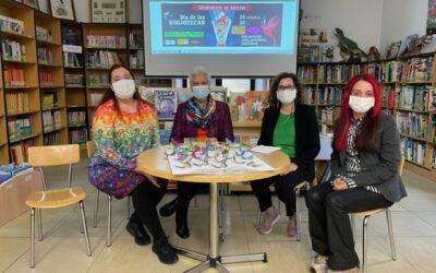 La Biblioteca de Astorga gana el María Moliner, retoma el club de lectura y vuelve a la normalidad con una media diaria de casi 200 usuarios