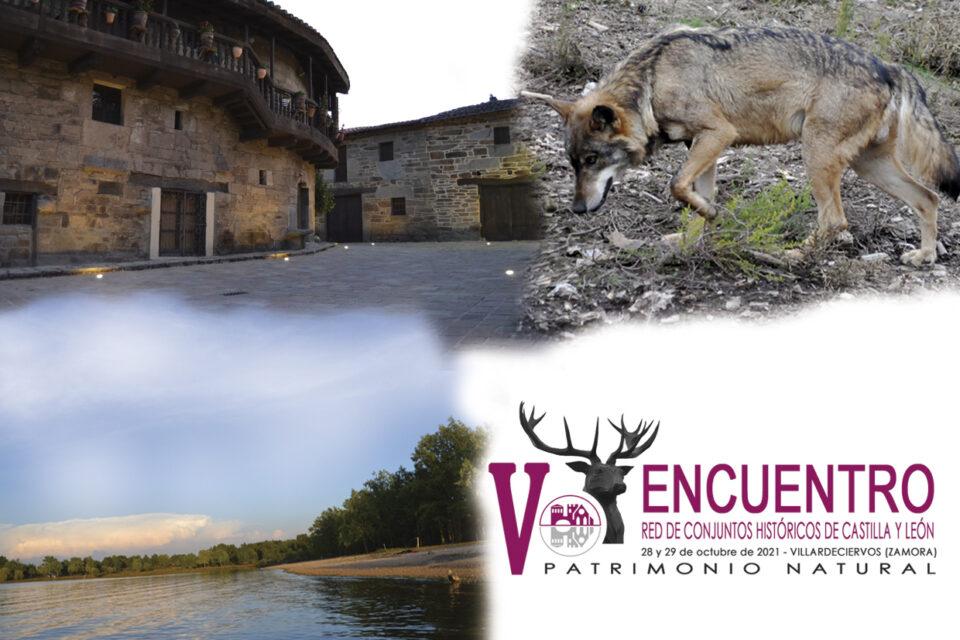 Astorga participa en el Encuentro de la Red de Conjuntos Históricos