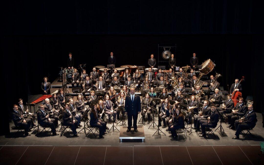 La Banda Municipal de Música de Astorga necesita cubrir 25 vacantes