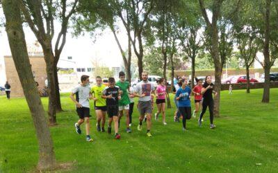 Programa Local Cope Astorga 20 de octubre de 2021