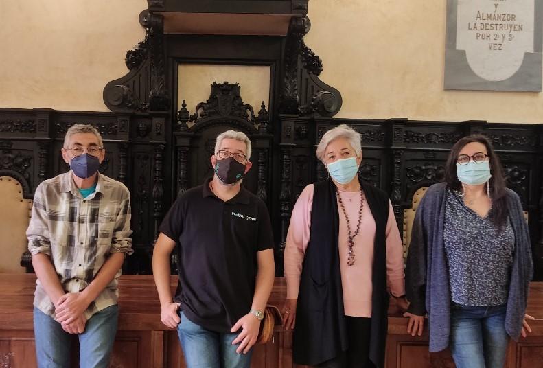 El Teatro Gullón de Astorga acogerá el Congreso por un mundo rural vivo