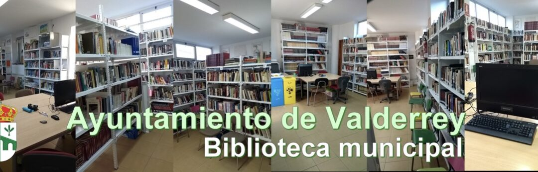 La Biblioteca de Valderrey se alza con el premio María Moliner por el proyecto 'Entrelibros'