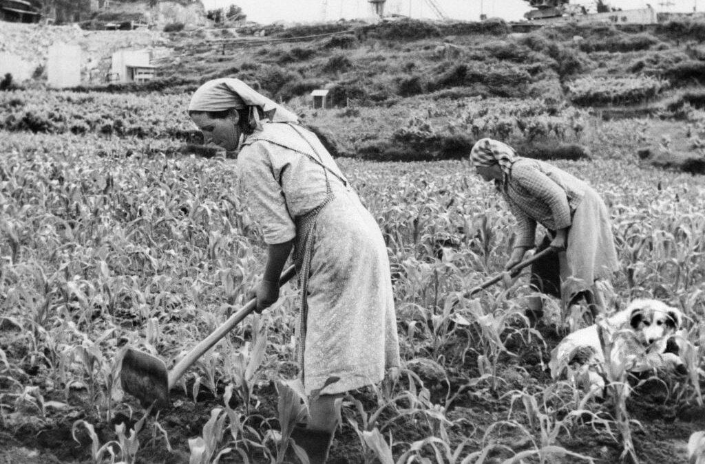 El Torreón de Pernía homenaje a la mujer rural